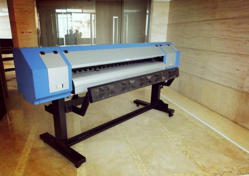 интерьерный принтер Mustang MG1601 S